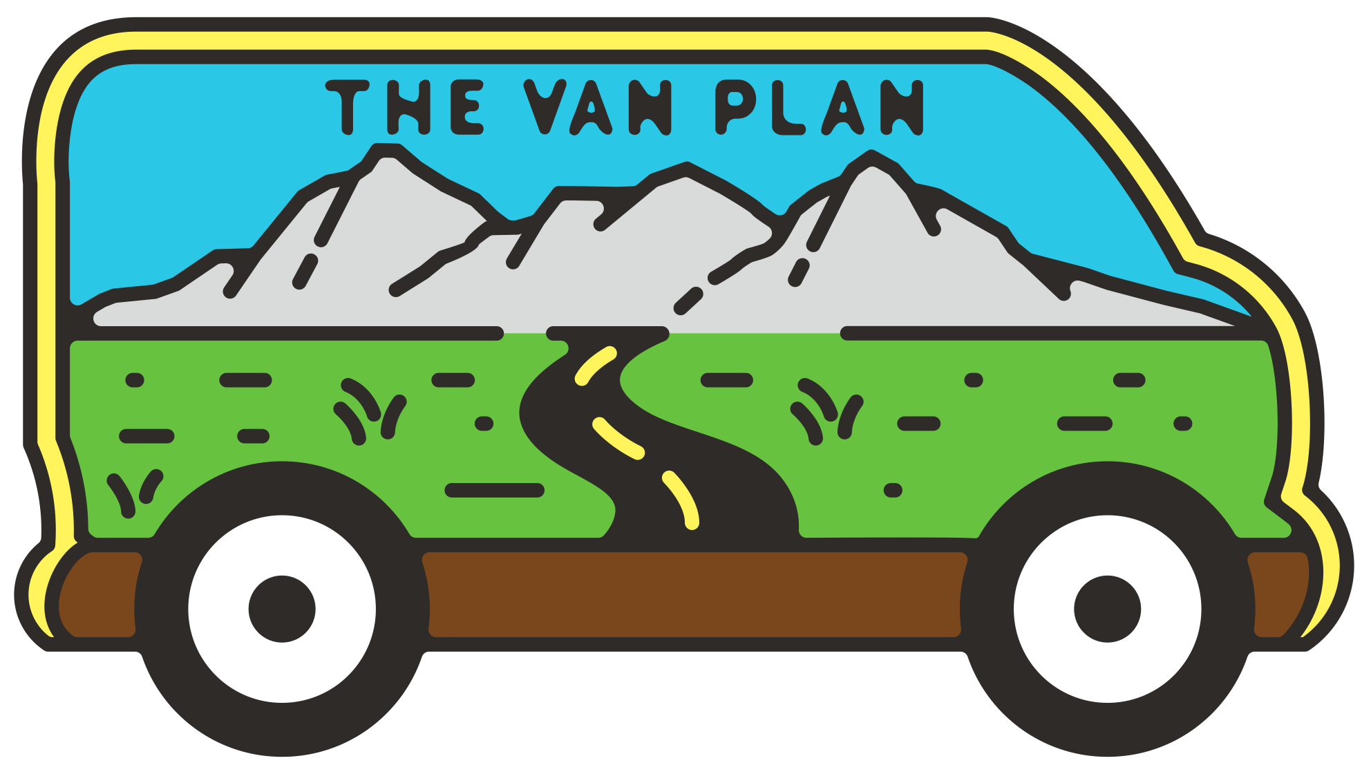 the Van Plan